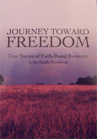 Journey Toward Freedom Book Cover